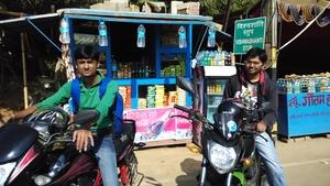 Vipul Anand Travel Blogger