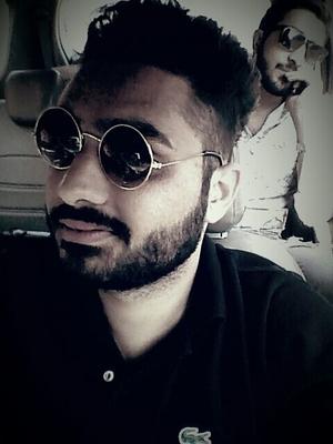 Karan Dhillon Travel Blogger