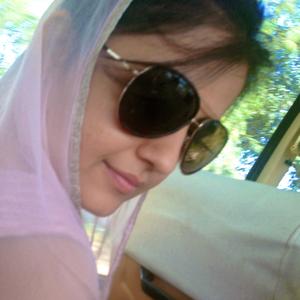 Nidhi Parashar Travel Blogger
