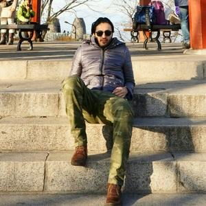 Ikshwaku Deora Travel Blogger