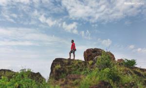 PRATHAM Travel Blogger