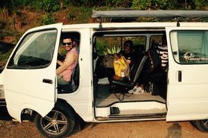 Camp W - Murud Janjira