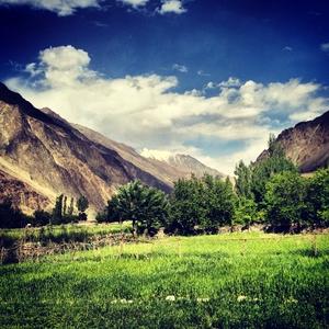 Mystic Ladakh