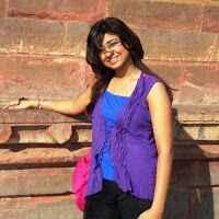 honey thakkar Travel Blogger
