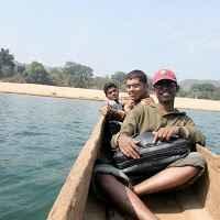Desi Nomad  Travel Blogger