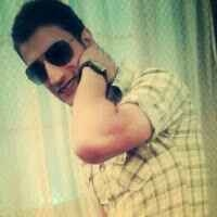 Aamir Zargar Travel Blogger