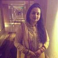 Ankita Sood Travel Blogger