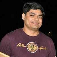Pradheep B Travel Blogger