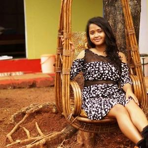 Piali Sinha Travel Blogger