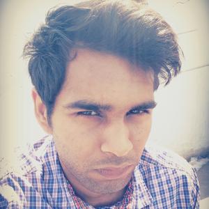Nitish Nandal Travel Blogger