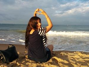 Neha Vashishth Travel Blogger