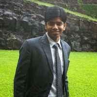 Govind Gupta Travel Blogger