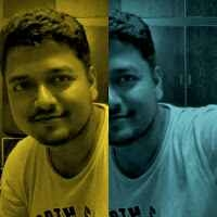 Amit Ghosh Travel Blogger