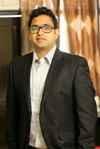 Ashish Garg Travel Blogger
