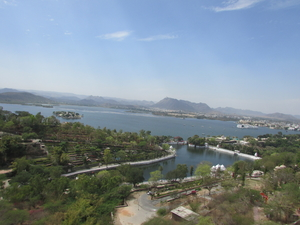 Udaipur..City of Lakes