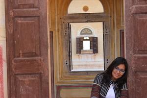 Jaipur: The Pink City