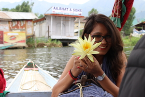Meenakshi Rawat Travel Blogger