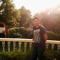 Nikhil Mehrotra Travel Blogger