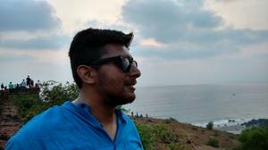 Avik Arun Travel Blogger