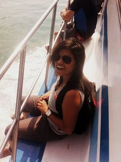Kanchan Lad Travel Blogger