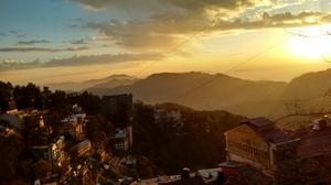Amritsar to Shimla