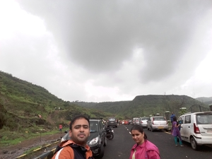 Jatin Chawada Travel Blogger