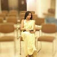 Kasturi Kaushik Travel Blogger