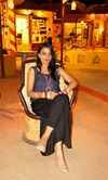 Annie Anz Travel Blogger