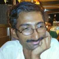 Subroto Dutta Travel Blogger