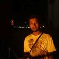 Sudharshan Bv Travel Blogger