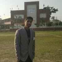 Rijul Sethi Travel Blogger