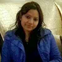 Bharti Sagar Travel Blogger