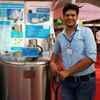Jainish Shah Travel Blogger
