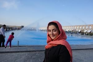 ghazal Travel Blogger
