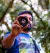 Shekhoo Raja  Travel Blogger