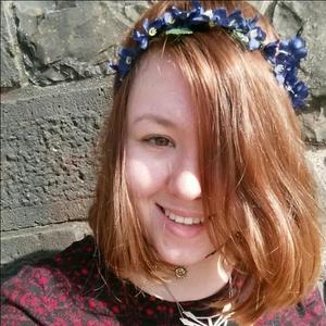Marie rub Travel Blogger