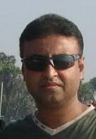 Tirthankar Chaudhuri Travel Blogger
