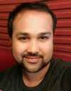 Mitesh Jain Travel Blogger
