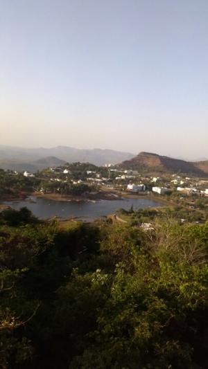 Saputara(Dang) The Cherapunji of Gujarat