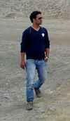Vikar Alam Travel Blogger