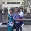 Vivek Sneha Travel Blogger