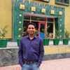 Paresh Panda Travel Blogger