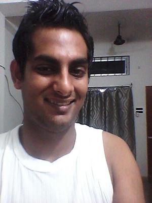 pushkar bhardwaj Travel Blogger