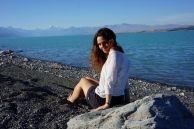 Anna Krahn Travel Blogger