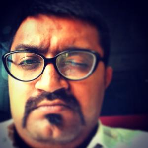VISHHAL Travel Blogger