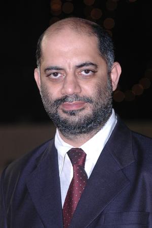 Aadil Desai Travel Blogger