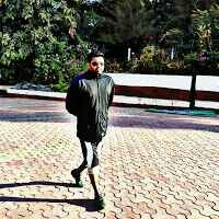 Kevi 'Costa Travel Blogger