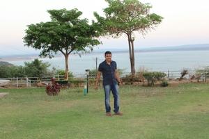 B kumar Travel Blogger