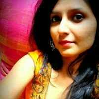 Nupur Chandrawanshi Travel Blogger