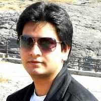 Rohit Singh Travel Blogger